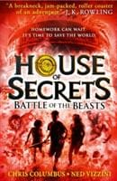Battle of the Beasts - HarperCollins Publishers 9780007465842