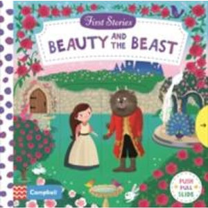 Beauty and the Beast - Pan Macmillan 9781509821013