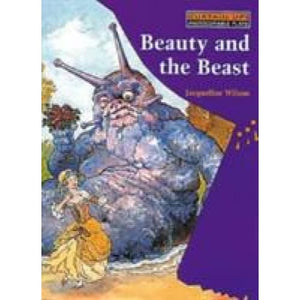 Beauty and the Beast - Bloomsbury Publishing 9780713643909