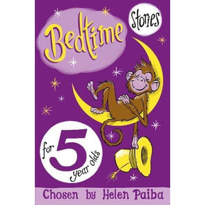Bedtime Stories For 5 Year Olds - Pan Macmillan 9781509838868