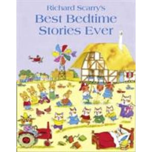 Best Bedtime Stories Ever - HarperCollins Publishers 9780007413560