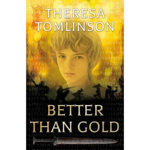 Better than Gold - Bloomsbury Publishing 9781472907820
