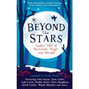 Beyond The Stars - HarperCollins Publishers 9780008113148