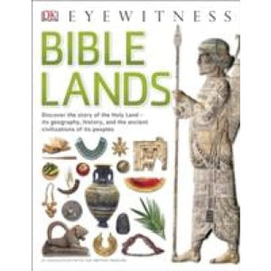 Bible Lands - Dorling Kindersley 9780241216576