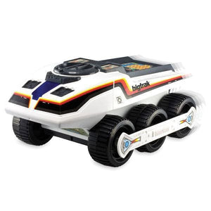 Big Trak - Zeon 5013348039620