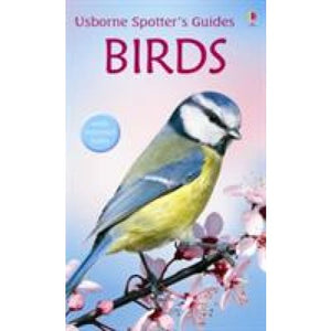 Birds - Usborne Books 9780746073551