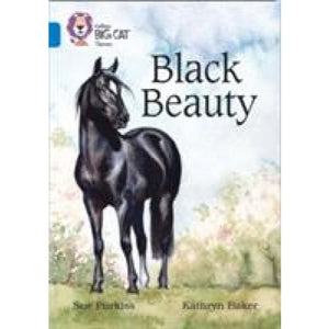 Black Beauty: Band 16/Sapphire - HarperCollins Publishers 9780008147297