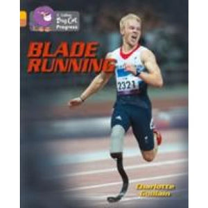 Blade Running: Band 09 Gold/Band 12 Copper - HarperCollins Publishers 9780007498598