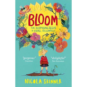 Bloom - HarperCollins Publishers 9780008297404