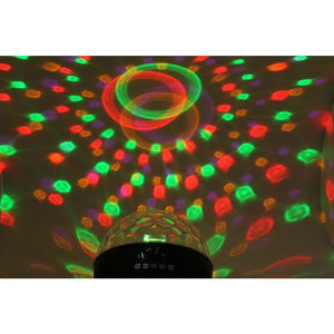 Bluetooth Disco Speaker - Gadget Store