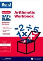 Bond SATs Skills: Arithmetic Workbook: 10-11 years - Oxford University Press 9780192745651