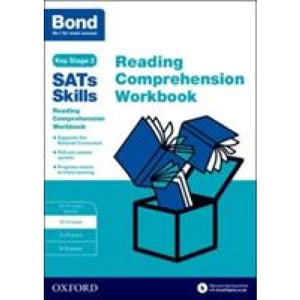 Bond SATs Skills: Reading Comprehension Workbook 10-11 Years - Oxford University Press 9780192749604