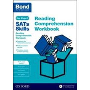 Bond SATs Skills: Reading Comprehension Workbook 10-11 Years Stretch - Oxford University Press 9780192749611