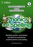 Book 1: Phonics and Spelling - HarperCollins Publishers 9780007436989