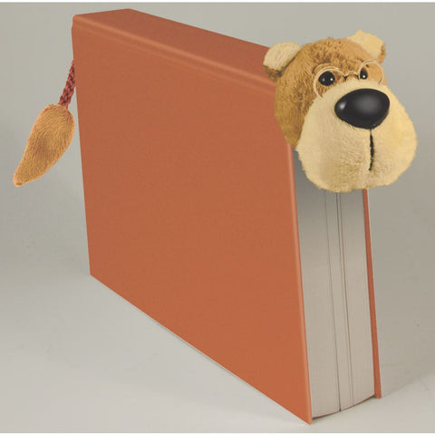 Book tail Bookmark Bear - That Company Called IF