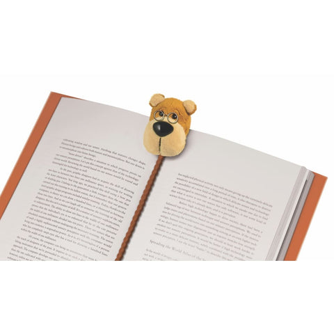 Image of Book tail Bookmark Bear - That Company Called IF