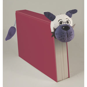 Book tail Bookmark Dog - That Company Called IF