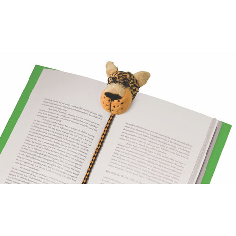 Book tail Bookmark Jaguar - That Company Called IF