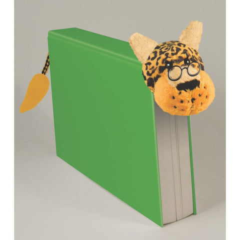Image of Book tail Bookmark Jaguar - That Company Called IF