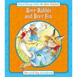 Brer Rabbit and Fox - Award Publications 9781841359625
