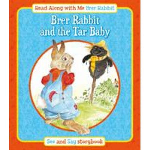 Brer Rabbit and the Tar Baby - Award Publications 9781841359649