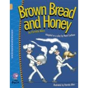 Brown Bread and Honey: Band 12/Copper - HarperCollins Publishers 9780007228775