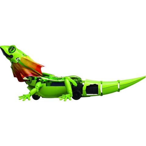 Image of Build your own Robot Lizard - Gadget Store 5055371512763