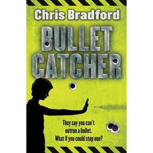 Bulletcatcher (#1) - Barrington Stoke 9781781124451