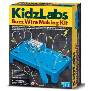 Buzz Wire Kit - Gadget Store 4893156032324