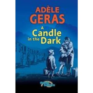 Candle in the Dark - Bloomsbury Publishing 9780713674545