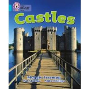 Castles: Band 07/Turquoise - HarperCollins Publishers 9780007186006