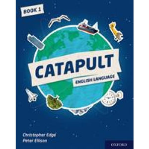 Catapult: Student Book 1 - Oxford University Press 9780198425359