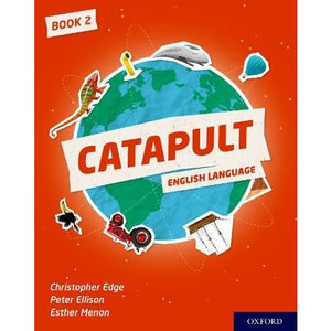 Catapult: Student Book 2 - Oxford University Press 9780198425410