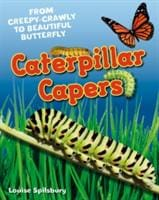 Caterpillar Capers: Age 5-6 above average readers - Bloomsbury Publishing 9781408133873