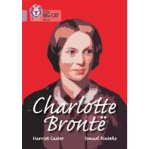 Charlotte Bronte: Band 18/Pearl - HarperCollins Publishers 9780008164058