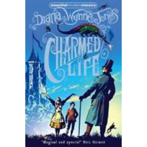Charmed Life - HarperCollins Publishers 9780007255290