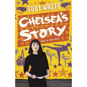 Chelsea's Story - Bloomsbury Publishing 9781472934789