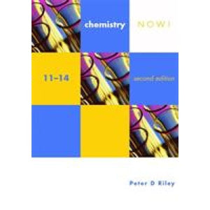 Chemistry Now! 11-14 2nd Edition - Hodder Education 9780719580628