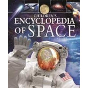 Children's Encyclopedia of Space - Arcturus Publishing 9781784283339