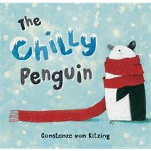 Chilly Penguin - Barefoot Books 9781782854067