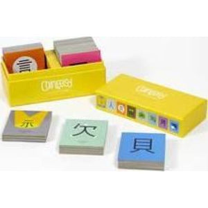 Chineasy (TM) Memory Game - Thames & Hudson 9780500420126