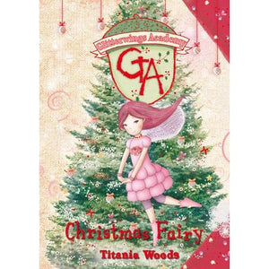 Christmas Fairy - Bloomsbury Publishing 9780747598350