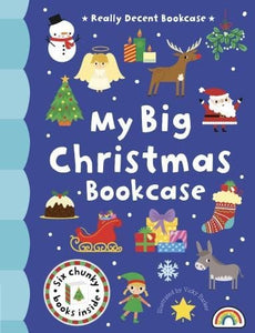 Christmas - Really Decent Books 9781784680756