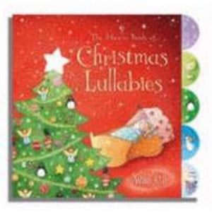 Christmas Lullabies - Usborne Books 9780746075418