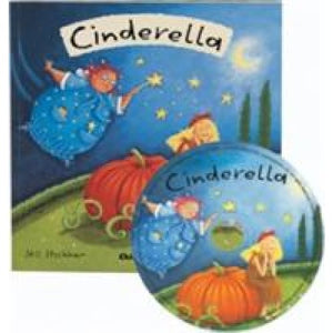 Cinderella - Child's Play International 9781846430916
