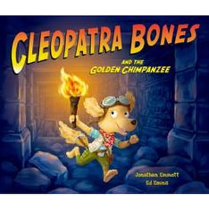 Cleopatra Bones and the Golden Chimpanzee - Oxford University Press 9780192767370