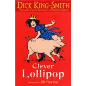 Clever Lollipop - Walker Books 9781406340228