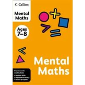 Collins Mental Maths - HarperCollins Publishers 9780007457915