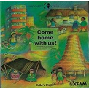 Come Home with Us - Child's Play International 9780859537919