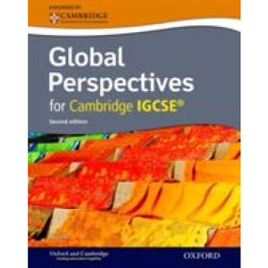 Complete Global Perspectives for Cambridge IGCSE - Oxford University Press 9780198366812
